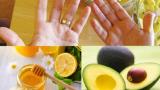 Những cách để khắc phục tình trạng tay khô ráp tại nhà