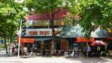Hà Nội: Kỳ lạ việc quán cà phê bán thịt, quán nhậu bán rau trong mùa dịch