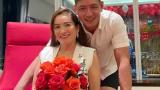 Hé lộ mối quan hệ của Bình Minh và nhà vợ đại gia