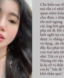 Phản đối đàn ông ép vợ sinh con trai, Elly Trần bị phản ứng