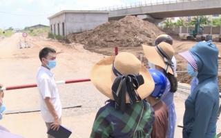 135 hộ dân khiếu kiện suốt 13 năm: Đề nghị Hà Nội báo cáo Thủ tướng