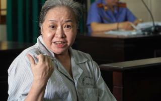 Vụ tiến sĩ Văn học thuê người tạt axit nhân tình của chồng: Kháng cáo đề nghị được nhận lại 3 điện thoại, 11 băng cassette