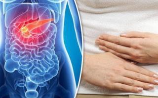 5 dấu hiệu cảnh báo sớm ung thư tuyến tụy chớ dại bỏ qua