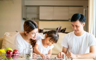 Học người Do Thái cách dạy con kiếm tiền từ khi còn nhỏ