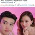 Midu công khai thể hiện tình cảm với Quốc Trường giữa tin đồn nam diễn viên hẹn hò Minh Hằng