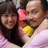 Hari Won bị khủng bố ảnh hạnh phúc bên Tiến Đạt